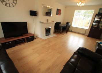 Thumbnail 3 bedroom property to rent in Abbotswood Road, Luton