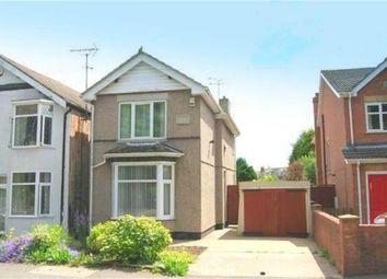 Thumbnail 3 bedroom detached house for sale in Alfreton Road, Sutton-In-Ashfield, Nottinghamshire