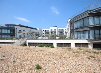 Thumbnail 2 bedroom flat for sale in Chichester House, 1 The Waterfront, Goring By Sea, West Sussex
