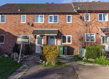 Thumbnail 2 bed terraced house for sale in Oaklands Court, Ross-On-Wye, Herefordshire