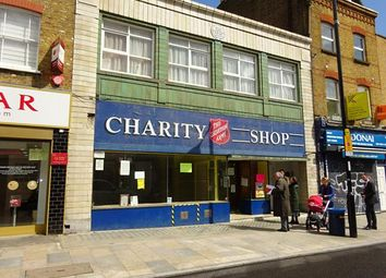 Thumbnail Retail premises to let in 144A Deptford High Street, London