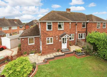 Thumbnail 3 bed semi-detached house for sale in 49 Telford Road, Wellington, Telford