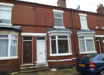 Thumbnail 2 bed terraced house to rent in Baxter Avenue, Doncaster