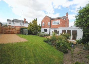 Thumbnail 4 bed detached house for sale in Wellingborough Road, Rushden