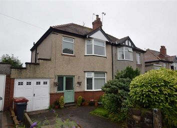 Thumbnail 3 bed semi-detached house for sale in Hollow Lane, Barrow In Furness, Cumbria