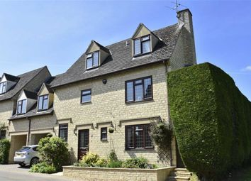 Thumbnail 5 bed detached house for sale in Sweetmore Close, Oddington, Moreton-In-Marsh