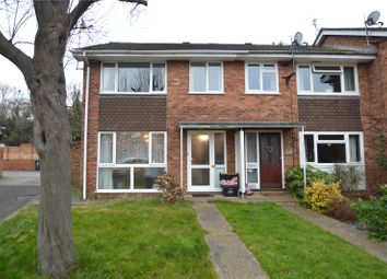 Thumbnail 3 bedroom end terrace house for sale in Maple Close, Maidenhead, Berkshire