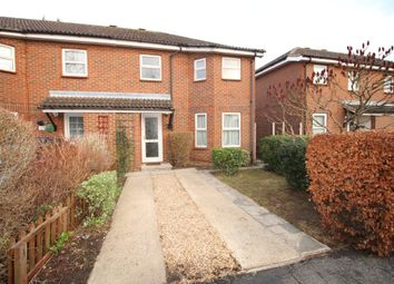 Thumbnail 3 bed end terrace house to rent in Broadwater Crescent, Welwyn Garden City
