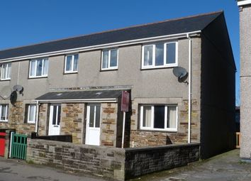 Thumbnail 3 bed terraced house to rent in Trevithick Court, Illogan Highway, Redruth