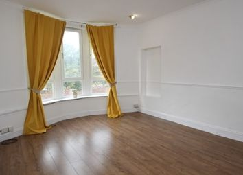 Thumbnail 1 bed flat to rent in Cramond Terrace, Glasgow