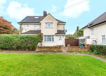 3 bed semi-detached house for sale in Beatty Road, Stanmore HA7