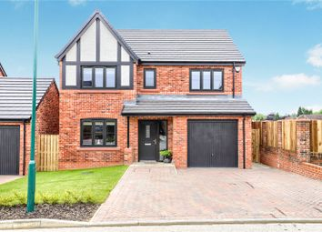 Thumbnail 4 bed detached house for sale in Great West Gardens, Nunthorpe, Middlesbrough