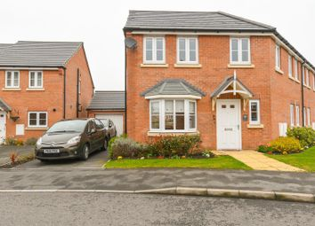 Thumbnail 3 bed semi-detached house for sale in Deerfield Close, St. Helens