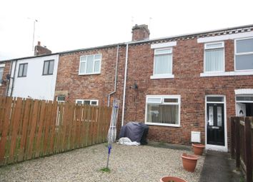 Thumbnail 3 bed terraced house to rent in Lambton Street, Chester Le Street