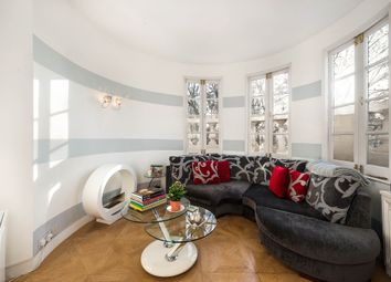 Thumbnail 1 bed flat for sale in Royal Crescent, Notting Hill