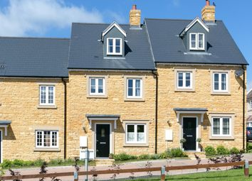 Thumbnail 4 bed terraced house to rent in Howes Lane, Chipping Norton