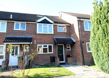 Thumbnail 4 bedroom terraced house for sale in Sandringham Way, Frimley