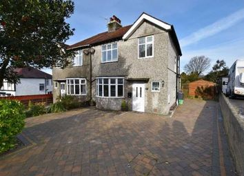 Thumbnail 3 bed property for sale in High View Road, Douglas