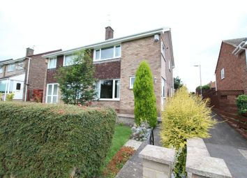 Thumbnail 3 bed semi-detached house for sale in Regent Road, Jarrow
