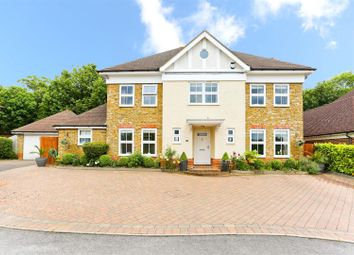5 bed detached house for sale in Wellfield Gardens, Carshalton SM5