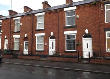 Thumbnail 2 bedroom terraced house for sale in Bowden Street, Denton, Manchester, Greater Manchester