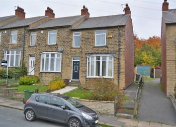 Thumbnail 3 bedroom end terrace house for sale in Fir Road, Huddersfield