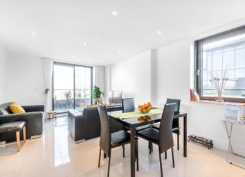 Thumbnail 3 bed flat to rent in Osiers Road, Wandsworth