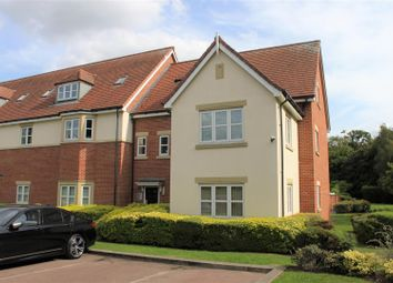 Thumbnail 2 bed flat for sale in Tudor Court, Draycott, Derby