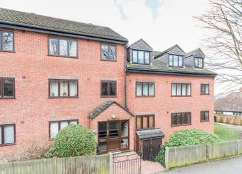 1 bed flat for sale in College Manor, Farquhar Road, London SE19