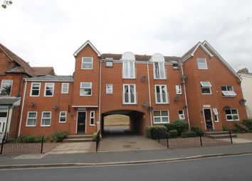Thumbnail 2 bed terraced house to rent in Ranelagh Court, Ranelagh Road, Felixstowe