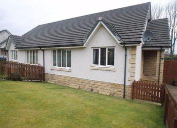 Thumbnail 2 bed semi-detached bungalow to rent in Torbane Drive, East Whitburn, Bathgate