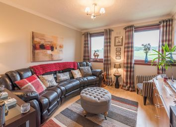 Thumbnail 2 bed flat for sale in Dubton Terrace, Montrose