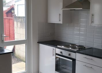 Thumbnail 2 bed terraced house to rent in Hamilton Avenue, London