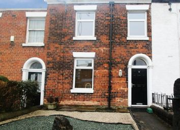 Thumbnail 3 bed terraced house for sale in Stanifield Lane, Leyland, Lancashire