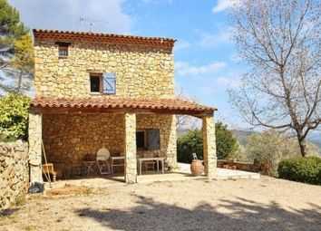 Thumbnail 3 bed country house for sale in Seillans, Provence-Alpes-Côte D'azur, France