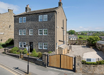 Thumbnail 5 bedroom detached house to rent in Town Street, Guiseley