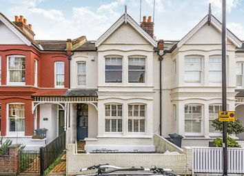 Thumbnail 4 bed property to rent in Compton Crescent, London