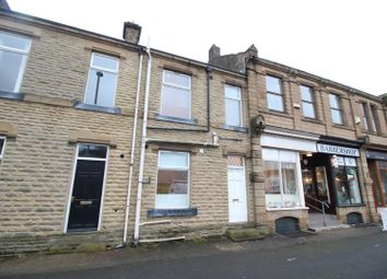 1 bed terraced house for sale in Town Street, Earlsheaton, Dewsbury, West Yorkshire WF12