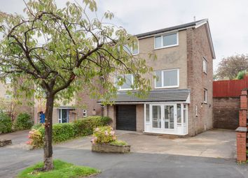 Thumbnail 4 bed property for sale in St. Quentin Drive, Bradway, Sheffield