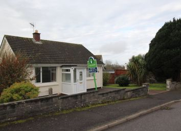 Thumbnail 2 bed bungalow for sale in Barlowena, Camborne
