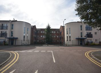 Thumbnail 3 bed flat for sale in Mallow Street, Hulme, Manchester