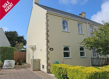 Thumbnail 2 bed detached house to rent in Route Des Bas Courtils, St. Saviour, Guernsey