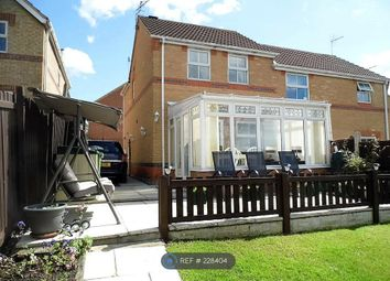 3 bed semi detached to let in Merlin Avenue