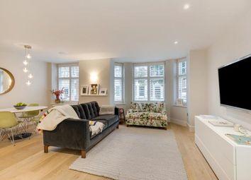 Thumbnail 2 bed flat for sale in Pilgrims Lane, Hampstead Village, London