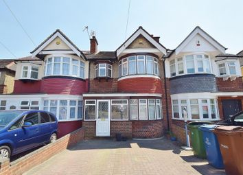 3 bed terraced house for sale in Malvern Avenue, Harrow, Middlesex HA2