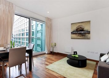 Thumbnail 1 bed flat to rent in Hawker Building, One Bedroom, Chelsea Bridge Wharf