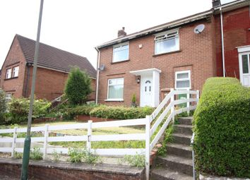 Thumbnail 3 bed property for sale in Central Avenue, Newbridge, Newport
