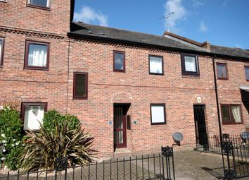 Thumbnail 2 bedroom flat for sale in Fishergate, York
