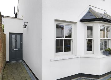 Thumbnail 3 bed end terrace house for sale in Southbank, Thames Ditton