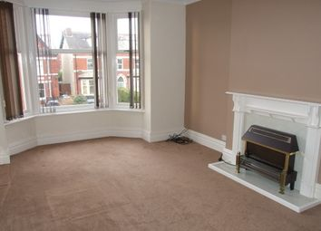 Thumbnail 2 bed flat to rent in Lightburne Avenue, St. Annes, Lytham St. Annes